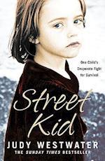 Street Kid af Wanda Carter, Judy Westwater