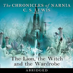 Lion the Witch and the Wardrobe (The Chronicles of Narnia Book 2) af C S Lewis