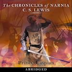 Prince Caspian (The Chronicles of Narnia, Book 4) (The Chronicles of Narnia)