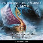 Voyage of the Dawn Treader (The Chronicles of Narnia, Book 5) (The Chronicles of Narnia)