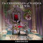 Silver Chair (The Chronicles of Narnia, Book 6) (The Chronicles of Narnia)