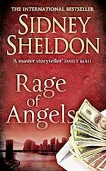 Rage of Angels af Sidney Sheldon