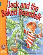 Jack and the Baked Beanstalk af David Wood, Chantal Stewart