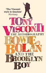 Tony Visconti: The Autobiography