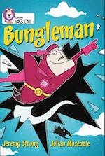 Bungleman (Collins Big Cat)