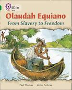 Olaudah Equiano af G Ambrus, Victor Ambrus, Paul Thomas