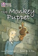 The Monkey Puppet