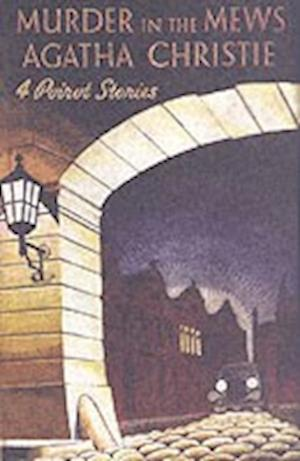 Bog, hardback Murder in the Mews af Agatha Christie