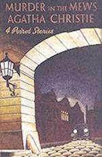 Murder in the Mews (Poirot, nr. 18)