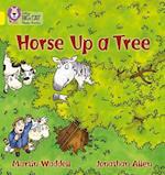 Horse up a Tree (Collins Big Cat Phonics, nr. 14)