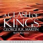 Clash of Kings (A Song of Ice and Fire, Book 2) (A Song of Ice and Fire)