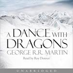 Dance With Dragons (A Song of Ice and Fire, Book 5) (A Song of Ice and Fire)