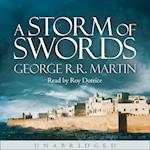 Storm of Swords (A Song of Ice and Fire, Book 3) (A Song of Ice and Fire)