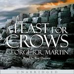 Feast for Crows (A Song of Ice and Fire, Book 4) (A Song of Ice and Fire)