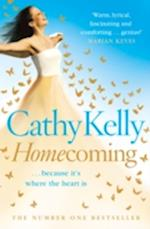 Homecoming af Cathy Kelly