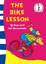 The Bike Lesson af Jan Berenstain, Stan Berenstain