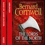 Lords of the North (The Last Kingdom Series, Book 3) (The Warrior Chronicles)