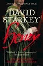 Henry af David Starkey