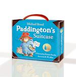 Paddington Suitcase af Michael Bond, R W Alley
