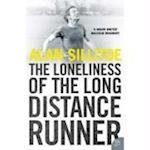 The Loneliness of the Long Distance Runner af Alan Sillitoe