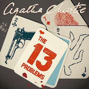 Thirteen Problems af Agatha Christie