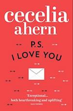 PS, I Love You af Cecelia Ahern