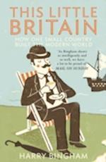 This Little Britain af Harry Bingham