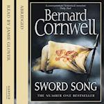 Sword Song (The Warrior Chronicles)