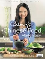 Ching's Chinese Food Made Easy