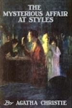 The Mysterious Affair at Styles (Poirot, nr. 01)