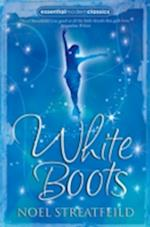 White Boots af Noel Streatfeild
