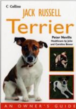 Bog paperback Jack Russell Terrier af Robert Killick