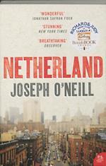 Netherland af Joseph O neill