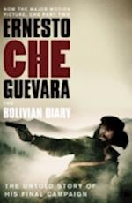 The Bolivian Diary af Ernesto Che Guevara