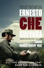 Reminiscences of the Cuban Revolutionary War af Ernesto Che Guevara