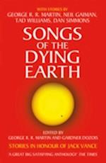 Songs of the Dying Earth af George R R Martin, Gardner Dozois
