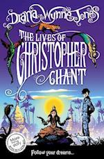 The Lives of Christopher Chant (The Chrestomanci Series, nr. 4)