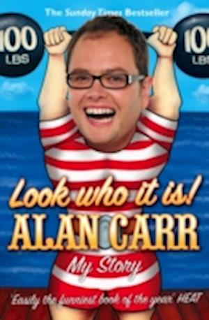 Bog, paperback Look who it is! af Alan Carr