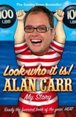 Look who it is! af Alan Carr