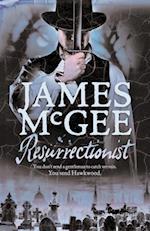 Resurrectionist af James McGee