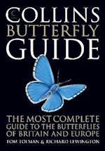 Collins Butterfly Guide af Tom Tolman, Richard Lewington
