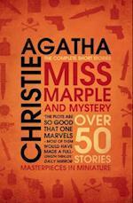 Miss Marple af Agatha Christie