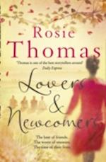 Lovers and Newcomers af Rosie Thomas