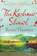The Kashmir Shawl af Rosie Thomas