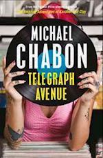 Telegraph Avenue af Michael Chabon