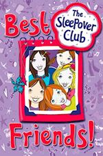 Best Friends! (The Sleepover Club) af Rose Impey