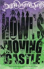 Howl's Moving Castle af Diana Wynne Jones