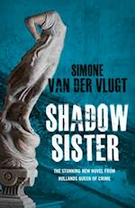 Shadow Sister af Simone van der Vlugt