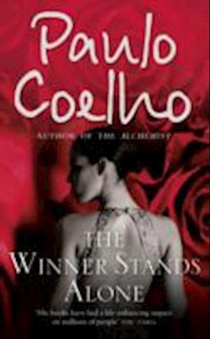 Bog paperback The Winner Stands Alone af Paulo Coelho