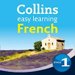 Easy Learning French Audio Course (Collins Easy Learning Audio Course)